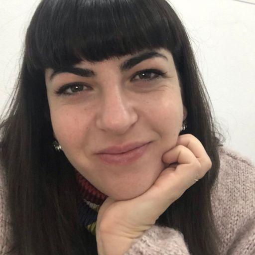 Haz de la terapia psicológica tu herramienta para la felicidad - Lorena García Ruz, psicóloga en El Ejido (Almería).