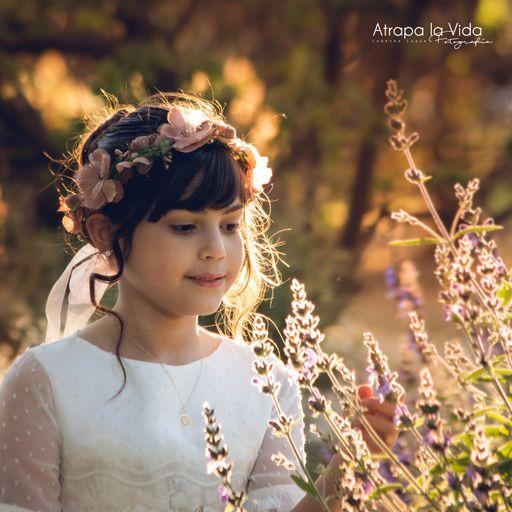La fotografía que refleja lo mejor de tu vida - Luzbeka Luque, fotógrafa infantil y familiar en Madrid.
