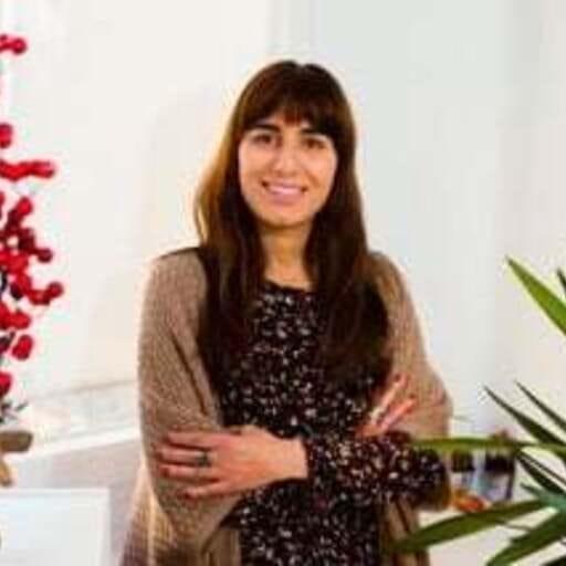 Entorno confortable para desarrollar tu terapia de pareja - Lorena Pidal, psicóloga y terapeuta de pareja en San Sebastián e Irún (Guipúzcoa).
