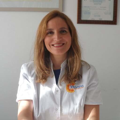 Nutricionista personal para cambiar tu relación con la comida - Conoce la importancia del saber alimentarse con Naya Ibáñez