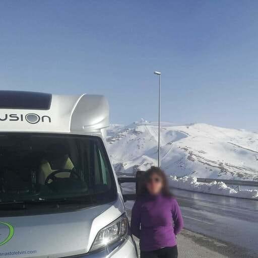 Máxima libertad para viajar a tu gusto con AutoCaravanas de alta gama - Juanma, profesional del alquiler de AutoCaravanas en Toledo.