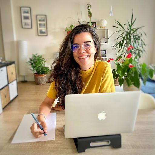 Apuesta por la mejora de tu calidad de vida mediante psicoterapia - Virginia Nieto, psicóloga y psicoterapeuta en Madrid.