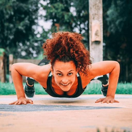 Libera tu capacidad de movimiento para mejorar tu salud - Estefanía Ramos, entrenadora personal online y a domicilio.