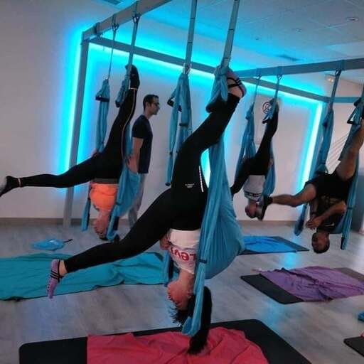 Pilates, yoga y fitness al alcance de todos - Studio Pilates J & R, especialistas en Salamanca