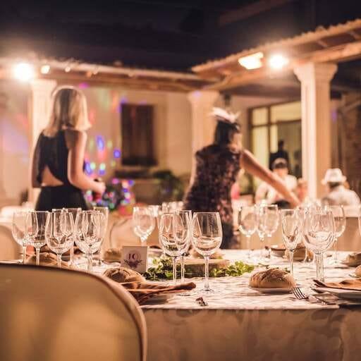 Organiza tus eventos con la mejor de las garantías - Diventia Eventos - Organiza tus eventos con Patricia