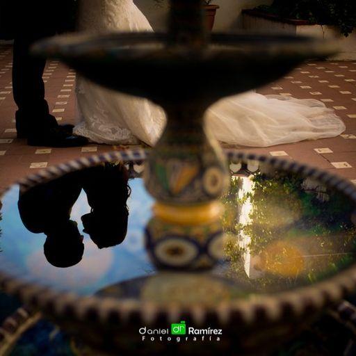 La fotografía de boda que recordarás para siempre - Daniel Ramírez, fotógrafo de Bodas en Jerez de la Frontera, (Cádiz).