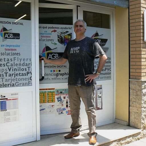 Diseño y posicionamiento web para poner en valor tu empresa - Blas Cubells Villalba, experto en posicionamiento web en Paterna (Valencia).