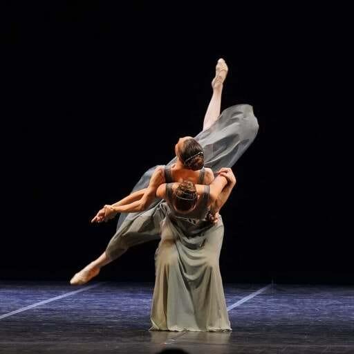 La danza como arte y escuela de carácter - María del Mar Rodríguez Martínez, profesora de baile en Valencia.