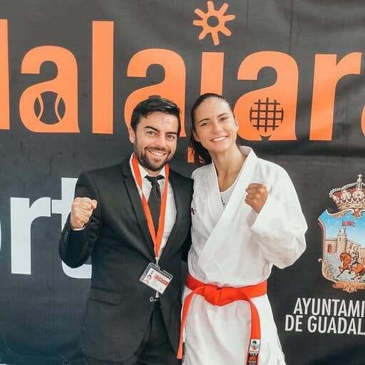 Descubre al karate para mejorar tu cuerpo, tu mente y tu autoestima - Cristian Peña Leira, profesor de karate en Cantabria.