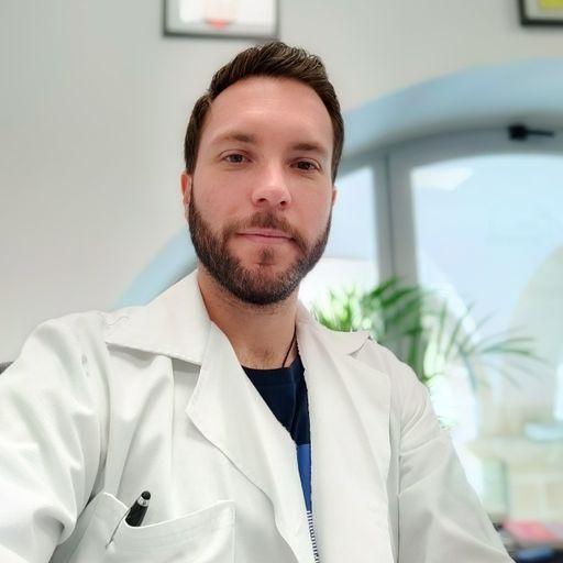 Centro de nutrición que te enseña a tratar tu cuerpo como se merece - José Antonio Montero, dietista-nutricionista en Jerez de la Frontera.