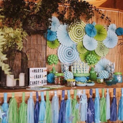 Tu boda o evento planificado al detalle para tu disfrute - Beatriz, organizadora de bodas y eventos en Gijón y otros puntos de España.