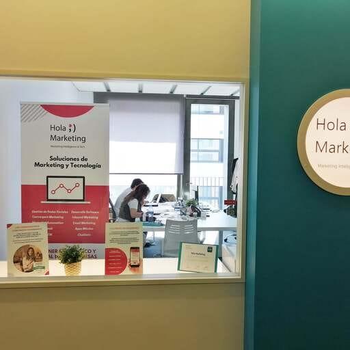 Alcanza tus objetivos con el mejor marketing digital - Marcia Paola Rodríguez Briceño, especialista en marketing digital en Mataró (Barcelona).