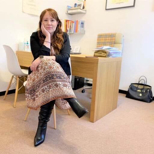 Tu apoyo psicológico presencial y online para mejorar tu vida - Sonia Martín, psicóloga en Barcelona y online para todo el mundo.
