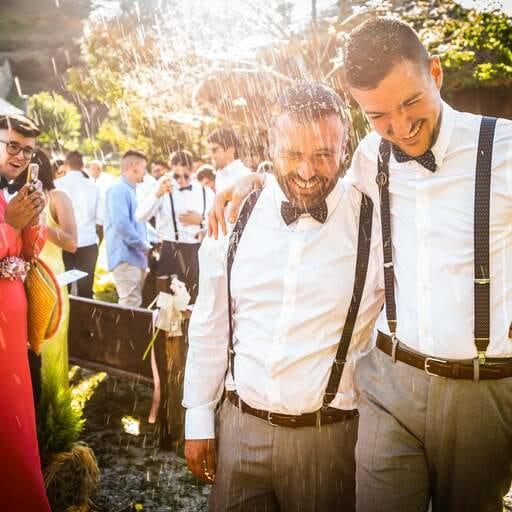 Wedding planner dedicada para una boda inolvidable - Andrea Cros - Wedding planner en León