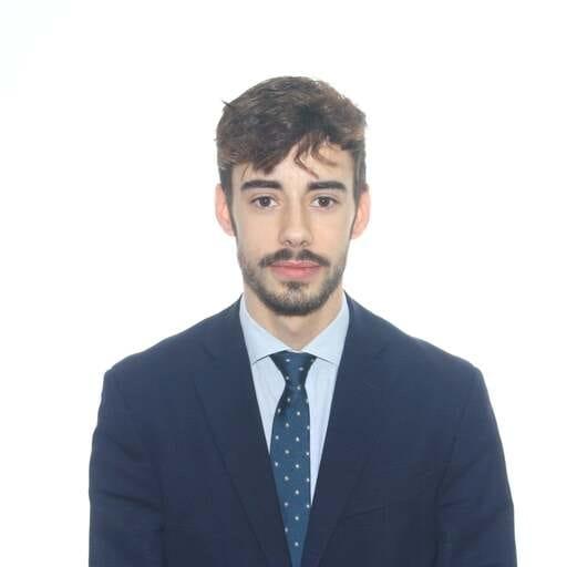 Respaldo legal eficaz para tus asuntos laborales - Álvaro Balsa Prados - Abogado en Madrid