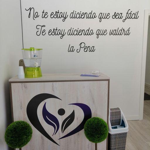 Centro de nutrición para aprender a alimentarte - Raquel Preciado Fermoselle, asesora dietética.