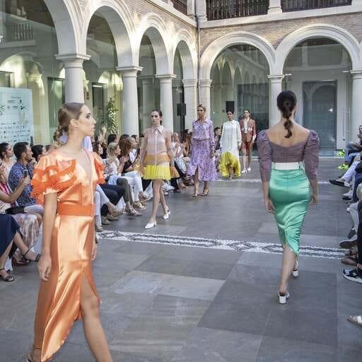 Tu agencia de modelos fiable y profesional - Raquel Nofuentes, directora de Nofuentes Models, agencia de modelos en Granada y en toda España.