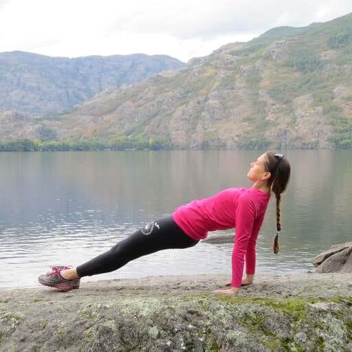Disfruta de las ventajas del Pilates en tu propia casa - Bárbara, profesora de Pilates online para todo el mundo.