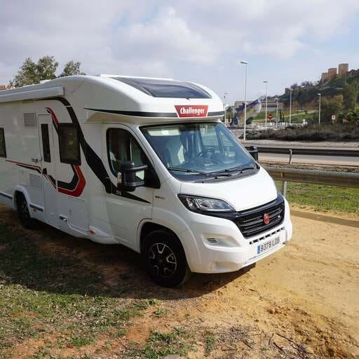 Viajes en autocaravana con destinos espectaculares - José Cándido - Alquiler de autocaravanas en Sevilla