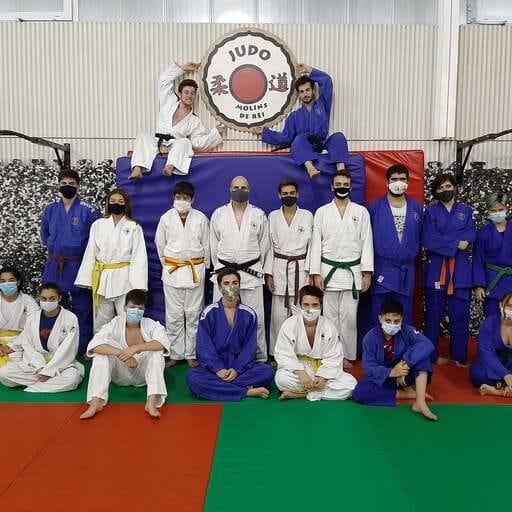Descubre el mundo del Judo en el mejor entorno - Daniel, profesor de Judo y Defensa Personal en Molins de Rei, Barcelona.
