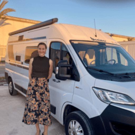 Viajar en camper: una experiencia de libertad - Mercedes Morcillo Rodríguez, especialista en alquiler de campers en Alicante.
