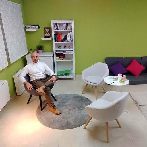 Terapia psicológica para encauzar tu vida - Raúl Tristán, psicólogo en Zaragoza.