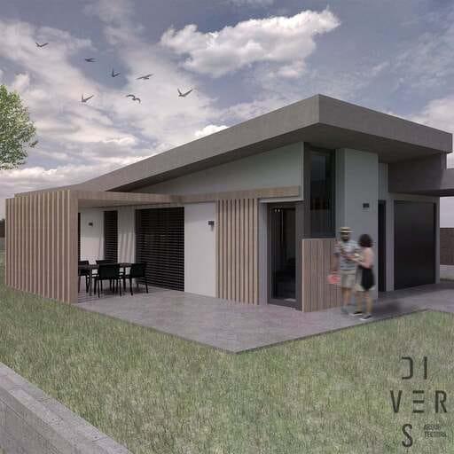 Arquitectura Passivhaus adaptada a las necesidades de cada cliente - Estudio de arquitectura Divers Arquitectura