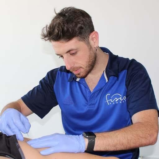 Fisioterapia a domicilio para facilitar tu recuperación - Bernat Togores, fisioterapeuta en Mallorca.