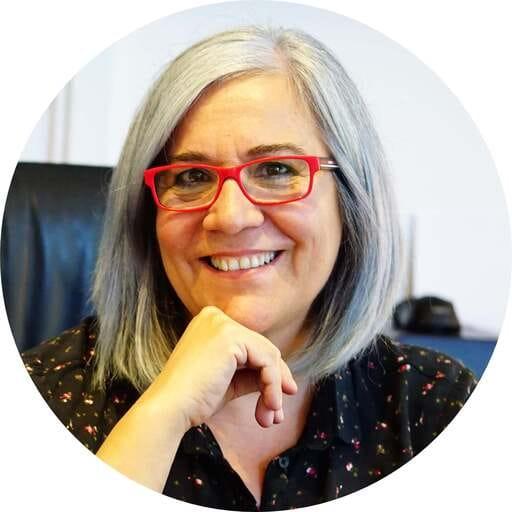 Tu apoyo psicológico para enseñarte a ser tu mejor ayuda - Esther Rodríguez, médico psicoterapeuta que atiende vía online para toda España.