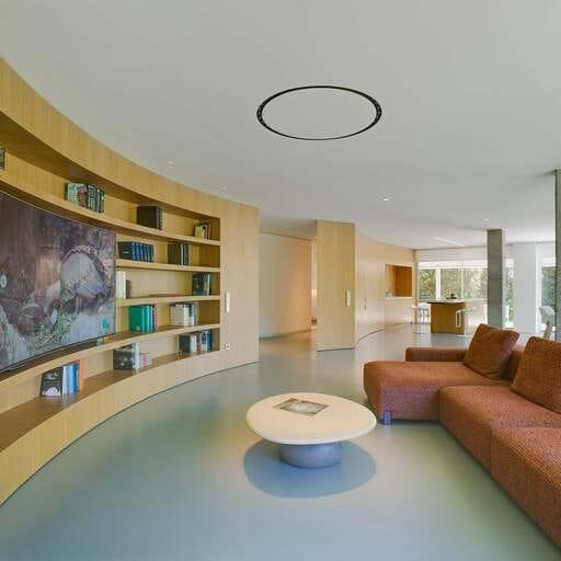 Arquitectura en busca de la fluidez espacial - Jaime Sepulcre, arquitecto en Elche (Alicante).