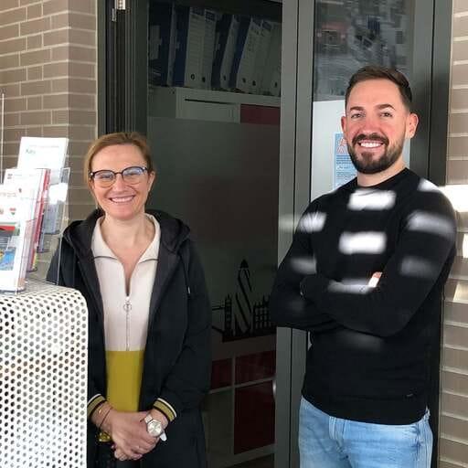 Dominio de inglés como herramienta profesional en Sevilla - Alejandro Povea - Profesor de Inglés en Sevilla