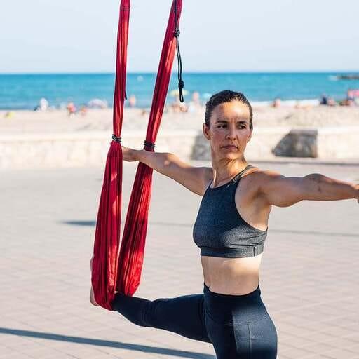 Sanación y bienestar físico y mental a través del Yoga - Arantxa - Instructora de Yoga en Alboraya