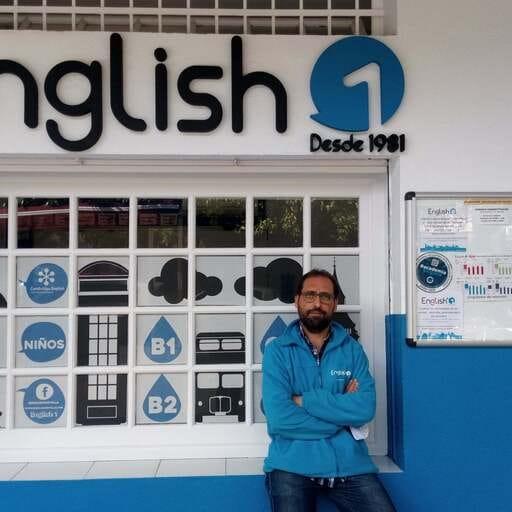 Ampliando tu formación con clases de inglés personalizadas - Javier Beamuz - Director y Gerente de Academia de Inglés en Sevilla
