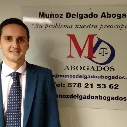 Abogacía personalizada y de confianza para tu mejor defensa legal - Miguel Ángel Muñoz Delgado, abogado en Huelva, Sevilla, Estepona (Málaga) y el Puerto de Santa María (Cádiz).