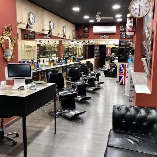 Barbería clásica con todas las ventajas actuales - Juanjo Ruzafa, barbero en Barcelona.