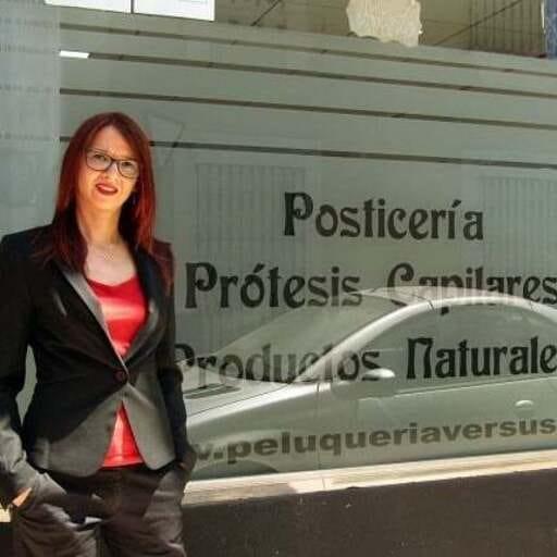 Cuidado y estética para damas y caballeros en tu peluquería favorita - Peluquería y posticería Versus en Don Benito, Badajoz.
