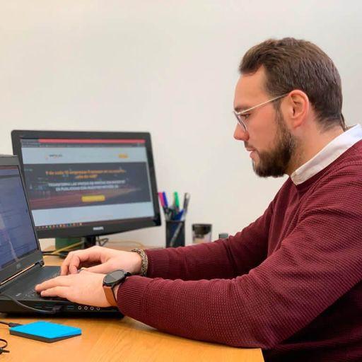 Creando la autoridad en la red que requiere tu marca o negocio - Oriol Vila - Consultor web en Barcelona