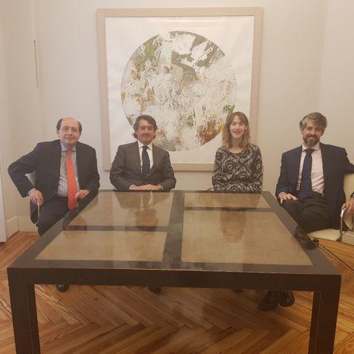 Protege tu dinero con asesoramiento financiero de élite - Consulae EAF - Asesores financieros en Madrid