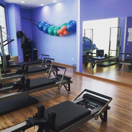 Pilates y fisioterapia, una combinación excelente para tu salud - Alejandro Molina Molina, fisioterapeuta en Málaga.