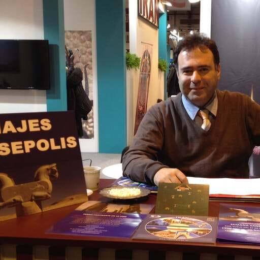 Conociendo lo mejor de Irán en viajes sin contratiempos - Shahryar Zarrin Panjeh – Agente de Viajes en Madrid