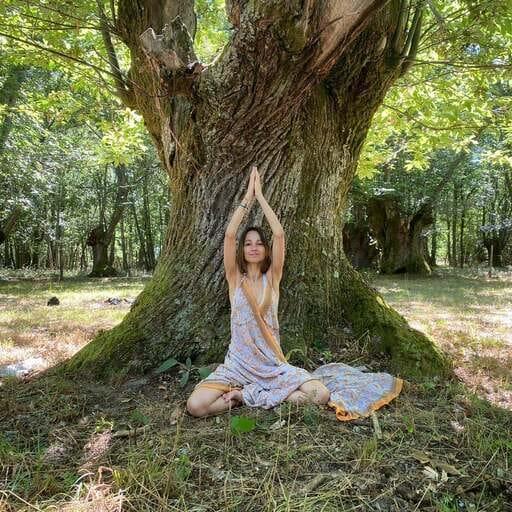 Cultivo de la mente y las emociones en retiros Mindfulness - Diana Prieto Rodríguez - Psicóloga en Madrid