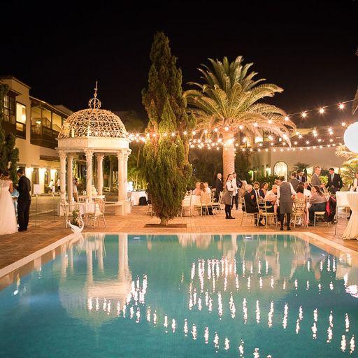 El día más maravilloso de tu vida sin errores ni contratiempos - Iván y Marcos - Wedding Planner en Gran Canaria