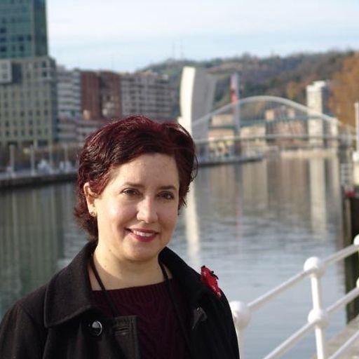Dando la forma ideal a tu marca online - Jesy Hernández - Consultor web en Bilbao