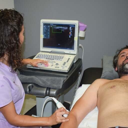 La fisioterapia te ayudará a recuperar tu vida y tu salud. Confía en tí, confía en tu fisio - Mónica Taranilla Cristiano, fisioterapeuta en León.