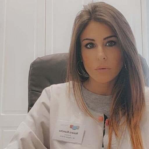Apoyo profesional contra la ansiedad y la depresión - Naiara Riancho Blanco, CEO de los centros Inpsiko en Bilbao y Barakaldo.