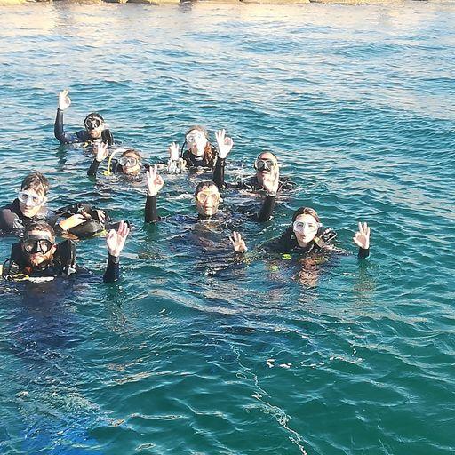 Disfruta del buceo con seguridad y diversión - José Ramón Ruiz, instructor de buceo en Mon Diving Denia, Alicante.