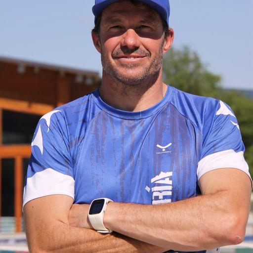 Mejora tu rendimiento con tu nutricionista deportivo - Ricardo Clavería Grimaldos, nutricionista en Sevilla la Nueva, Comunidad de Madrid.