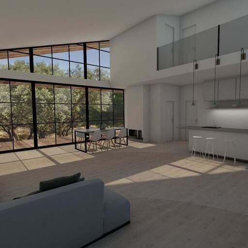 Bioarquitectura: Creando casas con alma, por un habitar sano y ecológico - Ángela Ruiz, Bioarquitecta en Madrid y Segovia.