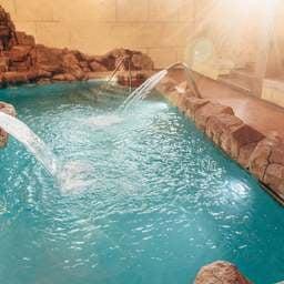 Date un capricho y relájate en tu spa - Dolores Hernández Garre, directora de spa en Murcia.