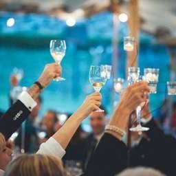 Deja tus mejores momentos en las mejores manos - Cristina Font, Wedding Planner en Barcelona y Lleida.